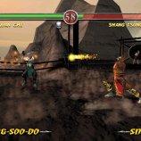 Скриншот Mortal Kombat: Deadly Alliance