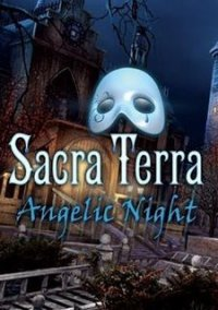 Обложка Sacra Terra: Angelic Night