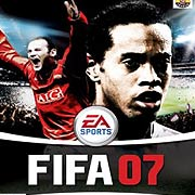 Обложка FIFA 07