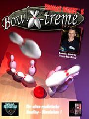 Обложка Bowl X-treme