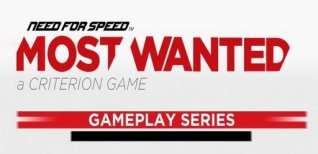Need for Speed: Most Wanted (2012). Видео #2