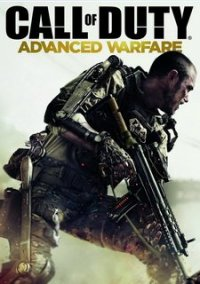 Обложка Call of Duty: Advanced Warfare
