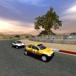 Скриншот Ford Racing