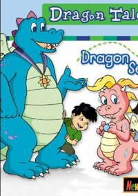 Обложка Dragon Tales: Dragon Seek