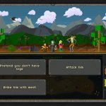 Скриншот Pixel Heroes - Byte & Magic – Изображение 1