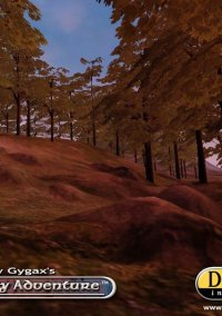 Обложка Lejendary Adventure Online