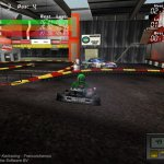 Скриншот Coronel Indoor Kartracing – Изображение 3