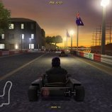 Скриншот Michael Schumacher Kart World Tour 2004