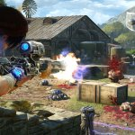 Скриншот Gears of War 4 – Изображение 23