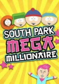 Обложка South Park Mega Millionaire