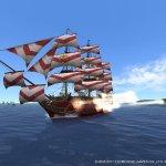Скриншот Uncharted Waters Online – Изображение 78