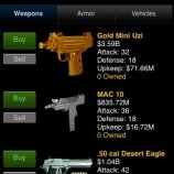 Скриншот Mark of Mafia