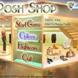 Скриншот Posh Shop