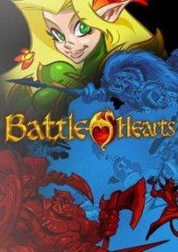Обложка Battle Hearts