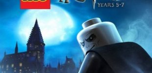 LEGO Harry Potter: Years 5–7. Видео #1