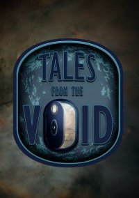 Обложка Tales from the Void