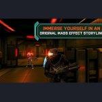 Скриншот Mass Effect: Infiltrator – Изображение 8