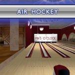 Скриншот Arcade Air Hockey & Bowling – Изображение 11
