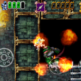 Скриншот Ghosts 'N Goblins: Gold Knights 2