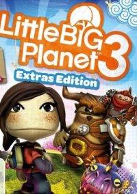 Обложка LittleBigPlanet 2: Extras Edition