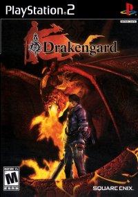 Обложка Drakengard