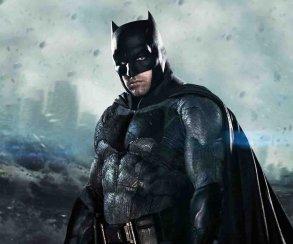 Слух: в 2019 году выйдет 4 фильма про Бэтмена