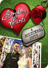 Обложка Broken Hearts: A Soldier's Duty