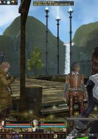 Обложка Sword of the New World: Granado Espada