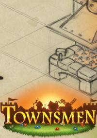 Обложка Townsmen