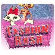 Обложка Fashion Rush