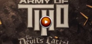 Army of Two: The Devil's Cartel. Видео #2