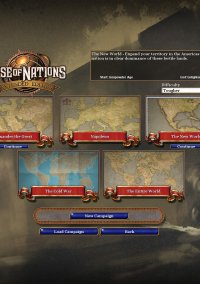 Обложка Rise of Nations: Extended Edition