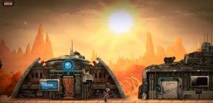 Mines of Mars. Видео #1