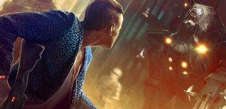 Cyberpunk 2077. Видео #1