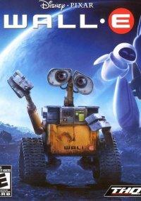 Обложка WALL-E