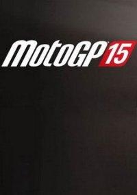Обложка MotoGP 15