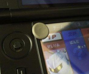 Джойстик 3DS не выдерживает Super Smash Bros.