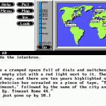 Скриншот Timequest (1991) – Изображение 5