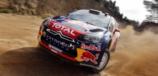 Sébastien Loeb Rally EVO. Тизер - трейлер