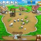 Скриншот Веселая ферма. Печем пиццу
