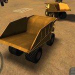 Скриншот Mining Truck Parking Simulator – Изображение 1