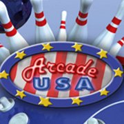 Обложка Arcade USA
