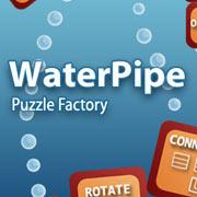 Обложка WaterPipe