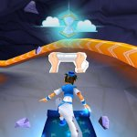 Скриншот Aladdin Magic Racer – Изображение 11