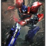 Скриншот Transformers: Legends