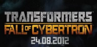 Transformers: Fall of Cybertron. Видео #9