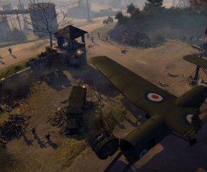 «Британские войска» прибудут в Company of Heroes 2 в начале сентября