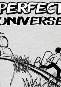 Обложка Perfect Universe