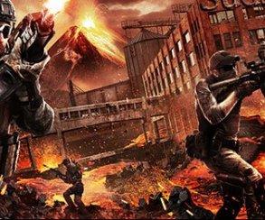 Новый трейлер Black Ops 2: Uprising