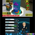 Скриншот Tetris Axis – Изображение 5